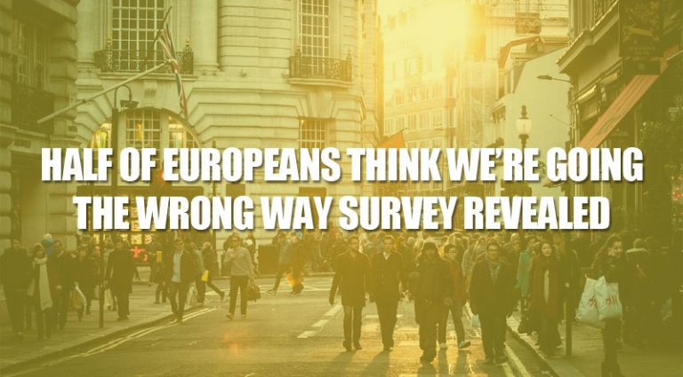 Half-of-Europeans-Think-were-Going-the-Wrong-Way-Survey-Revealed
